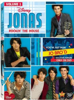 Jonas - Rockin' the House
