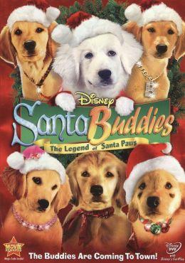 Santa Buddies - The Legend of Santa Paws