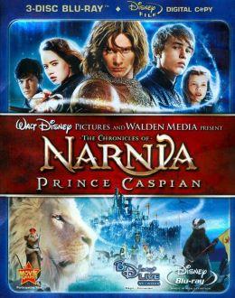 Chronicles of Narnia: Prince Caspian - Classroom Edition