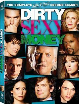 Dirt sexy money saison1