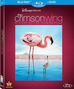 Disneynature: The Crimson Wing - Mystery of the Flamingos