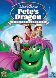 Video/DVD. Title: Pete's Dragon