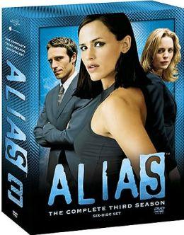 Alias: Complete Third Season