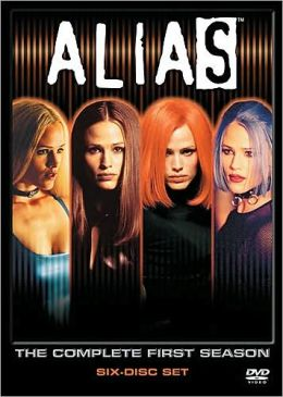 Alias: Complete First Season
