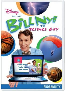 Bill Nye The Science Guy: Probability - Classroom Edition