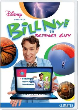 Bill Nye The Science Guy: Climates - Classroom Edition