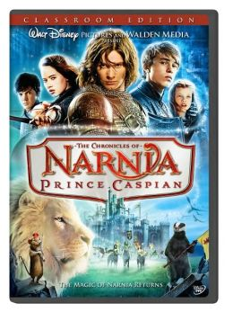 Chronicles of Narnia: Prince Caspian - Classroom Edition