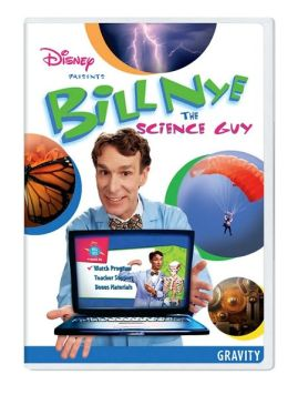 Bill Nye The Science Guy: Gravity - Classroom Edition