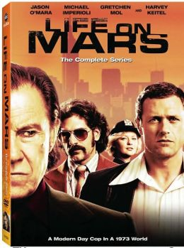 Life on Mars - The Complete Series