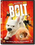 Video/DVD. Title: Bolt