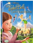 Video/DVD. Title: Tinker Bell and the Great Fairy Rescue