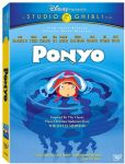 Video/DVD. Title: Ponyo