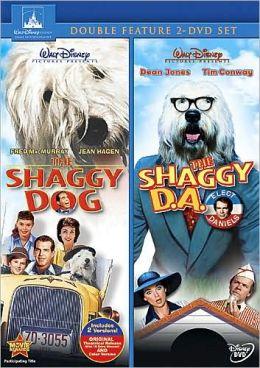 Shaggy d.a./Shaggy Dogg