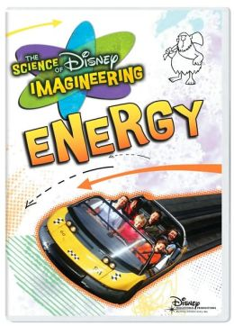 Science Of Imagineering: Energy - Classroom Edition