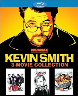 Kevin Smith Collection: Clerks/Chasing Amy/Jay and Silent Bob Strike Back