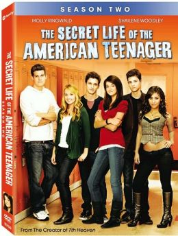 Secret Life of the American Teenager: Season Two