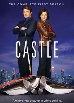Castle - Season 1