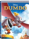Video/DVD. Title: Dumbo