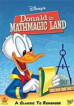 Donald In Mathmagic Land - Classroom Edition