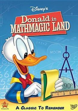 Donald In Mathmagic Land - Classroom Edition