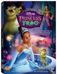 Video/DVD. Title: The Princess and the Frog