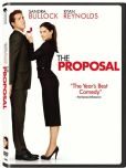 Video/DVD. Title: The Proposal