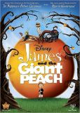 Video/DVD. Title: James and the Giant Peach