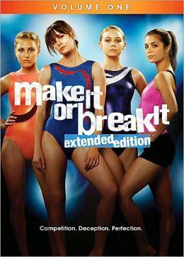 Make It or Break It, Vol. 1