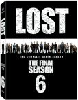 Video/DVD. Title: Lost - Season 6