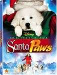 Video/DVD. Title: The Search for Santa Paws