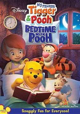 My Friends Tigger & Pooh: Bedtime for Pooh