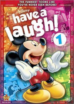 Disney: Have a Laugh, Vol. 1