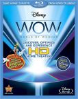 Video/DVD. Title: Disney WOW: World of Wonder