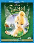 Video/DVD. Title: Tinker Bell