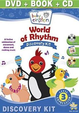 Baby Einstein: World of Rhythm