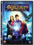 Video/DVD. Title: The Sorcerer's Apprentice