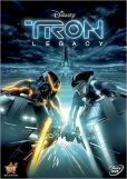 Video/DVD. Title: Tron: Legacy