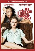 Video/DVD. Title: 10 Things I Hate About You