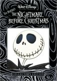 Video/DVD. Title: The Nightmare Before Christmas