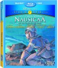 Video/DVD. Title: Nausicaa of the Valley of the Wind