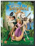 Video/DVD. Title: Tangled