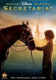 Video/DVD. Title: Secretariat