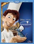 Video/DVD. Title: Ratatouille
