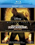 Video/DVD. Title: National Treasure