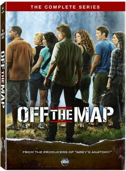 Off the Map: the Complete Series
