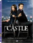 Video/DVD. Title: Castle: The Complete Third Season