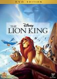 Video/DVD. Title: The Lion King