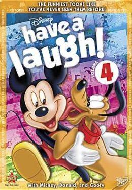 Disney: Have a Laugh, Vol. 4