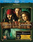 Video/DVD. Title: Pirates of the Caribbean - Dead Man's Chest