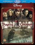 Video/DVD. Title: Pirates of the Caribbean: At World's End